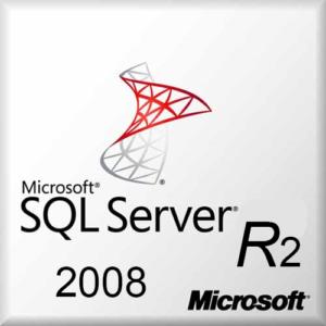 microsoft sql server-2008 R2