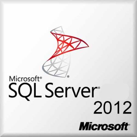 microsoft sql server-2012