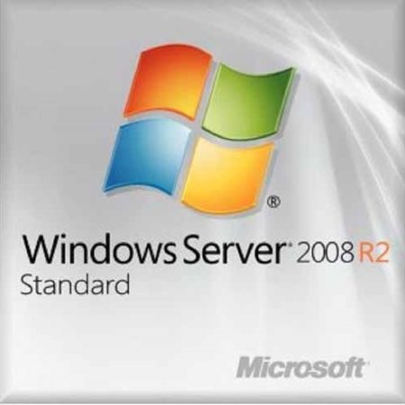 Windows Server 2008 R2 Standard Edition