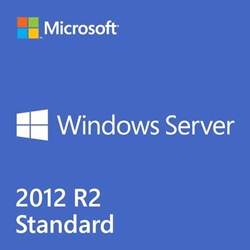 Windows Server 2012 R2 Standard Edition