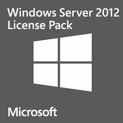 Windows Server 2012 License Pack