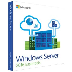 Server-2016 Essentials