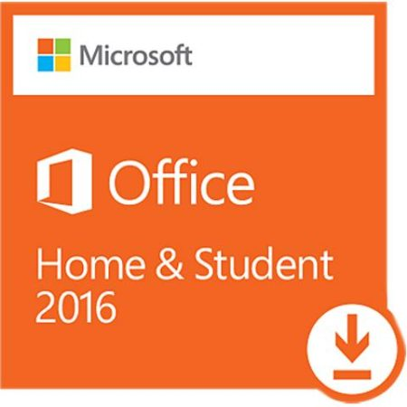 Office - Home and Student 2016