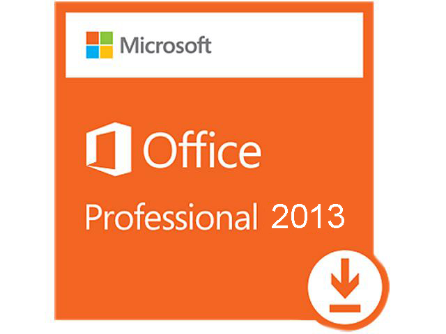 Microsoft office 2013 professional instant download 32 64 bit sql software solutions - Office professional plus 2013 telecharger ...