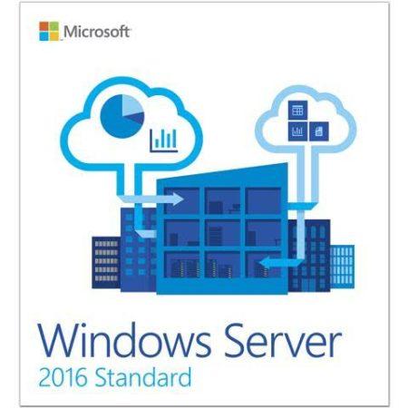 Server-2016 Standard